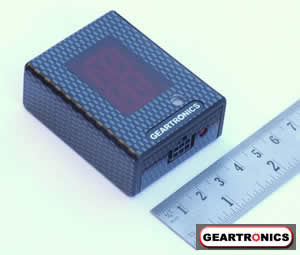Geartronics Easyshift - full-throttle manual shift system